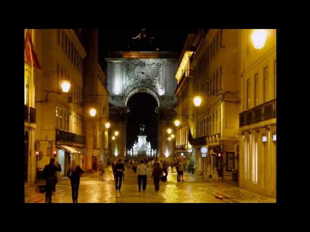 Lisboa Menina e Moça by Carlos do Carmo