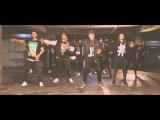 Choreo by Max Mozgin Tyga - Molly #MoCrew