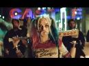 Harley Quinn Castle
