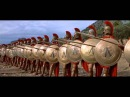 300 спартанцев Рассвет Империи 1962