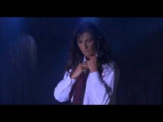 Эндрю Бергман - Стриптиз / Striptease (1996) Отрывок. Деми Мур