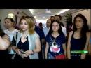 Naftalan kurort zonası jurnalistləri və turizm şirkətlərinin nümayəndələrini qəbul edib Kepez TV