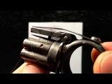 BOOM!!!# ПЕРСТЕНЬ-РЕВОЛЬВЕР#  стреляющее украшение!!! The ring-revolver  firing decoration!!!