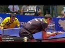 Stefan Fegerl vs Kirill Skachkov (ETTU CUP 2016) Final