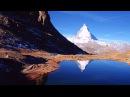 DJI - Riding in Zermatt