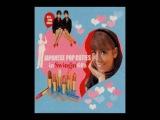 VA - Japanese Pop Cuties in Swingin 60's Vol.1 Garage Beat Girls Music Collection Full Japan