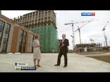 СМИ: ЗиЛ удивит Москву и весь мир (2016)