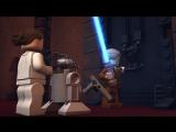 Лего Звездные Войны Истории Дроидов / LEGO Star Wars Droid Tales 1 сезон 1 серия online-multy.ru