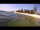 Голубые озера, Красный лиман, пляж Варадеро [SJ5000]