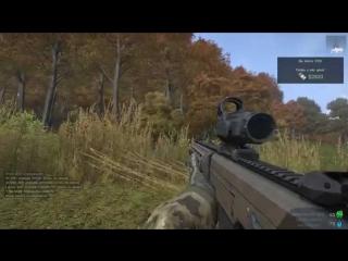 Arma 3 от General_ZOD (Замес в Пригородках и мясорубка рядом с магазином)