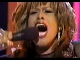 Jennifer Holliday High Notes