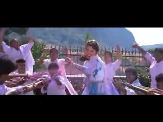 Ang Se Ang Lagana - Darr (1993)