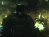 Бэтмен, Супермен, Чудо-Женщина против Думсдея.