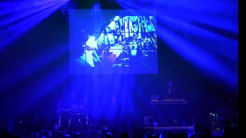 HARMJOY Pain Decay live E-Tropolis Festival 2016 (Electrosynth,Futurepop)