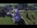 Фільм присвячений 25 й річниці з дня освячення церкви св ап Петра і Павла у селі Добрівляни 1991р