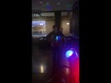 Цыганочка с выходом, импровизация нашего музыкального работника