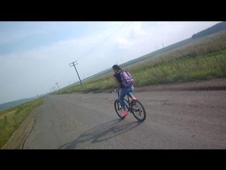 Поездка в Урик))