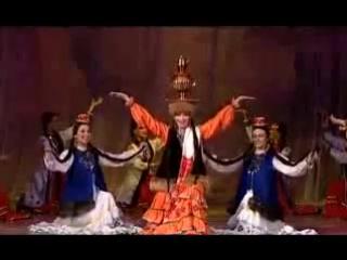 башкирский народный танец башклип