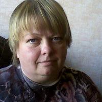Лариса Семенова