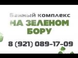 Русская баня. Вельск, пос. Зелёный бор, 41/4