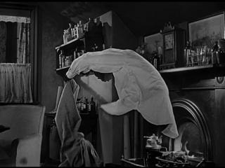 1933 - Человек-невидимка / The Invisible Man