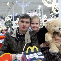 Анкета Дмитрий голышов