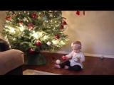 Рождество с ребенком