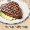 Stroganoff Group | Ресторанная компания