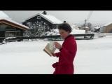 Как пьют утренний кофе в Норвегии