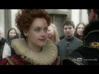 Царство - 3 сезон 9 серия Промо Wedlock (HD)