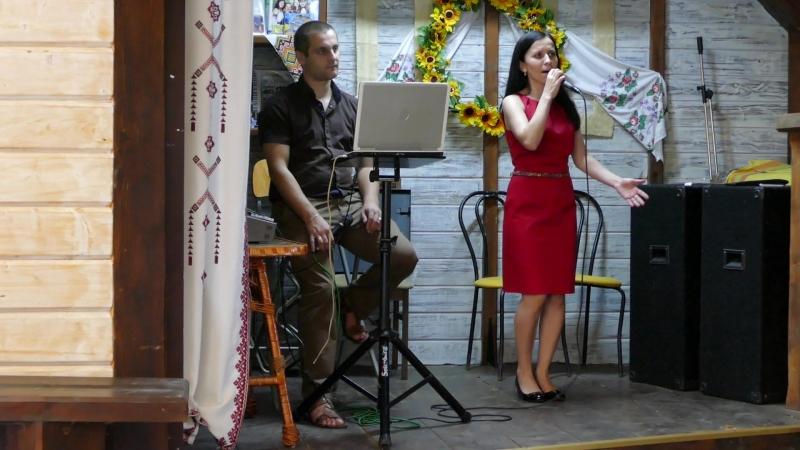 Моршин, кафе-бар отеля