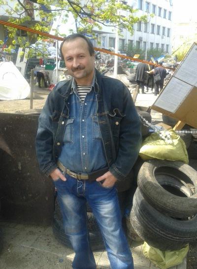 Славик Лещев