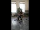 ДДТ - Летели облака (Rego cover )