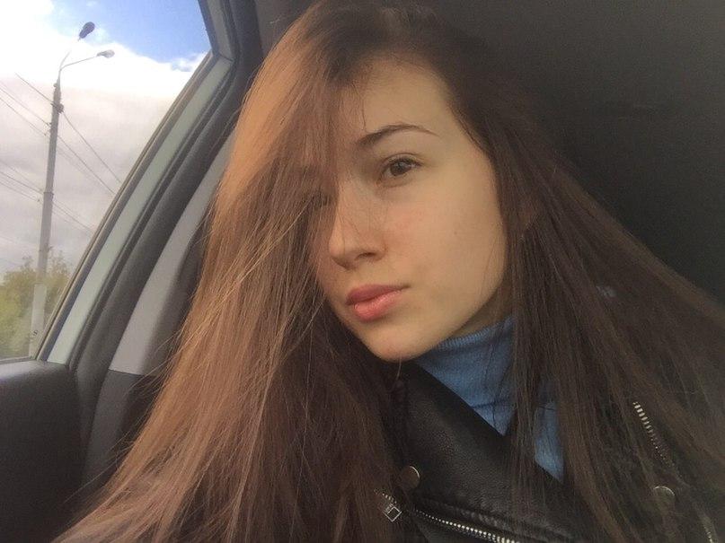 Дарья Карпушкина | Нижний Новгород
