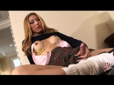 Shemale Japan, Solo, Masturbation Karina, The Suave Sophisticate