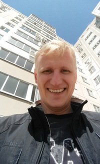 Василий Синюков