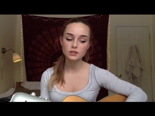 Wildest Dreams by Taylor Swift Cover by Alice Kristiansen