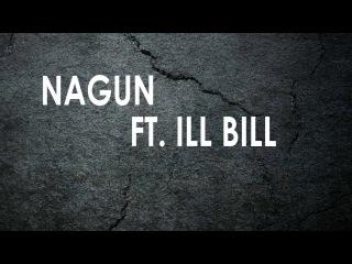 NaGun - Инстинкт Убийцы (Killer Instinct) ft. Ill Bill (Produced by Stu Bangas)