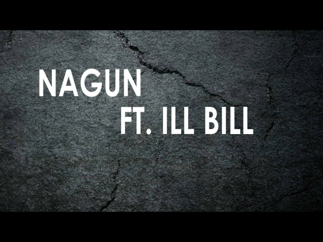 NaGun - Инстинкт Убийцы (Killer Instinct) ft. Ill Bill (Produced by Stu Bangas) (RZRAP©♫)