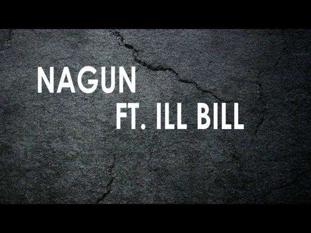 NaGun - Инстинкт Убийцы (Killer Instinct) ft. Ill Bill (Produced by Stu Bangas) (RZRAP©♫)