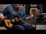 1979 Gibson RD Artist Bass w Moog Electronics