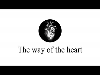The way of the heart №3