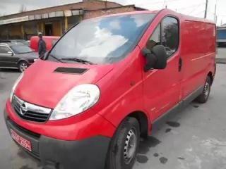 Opel Vivaro 230 000 грн В розстрочку: 6 087 грн / міс  Житомирська область/ Житомир /ID авто: 244007