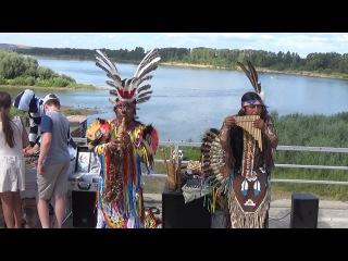 индейцы с реки видео