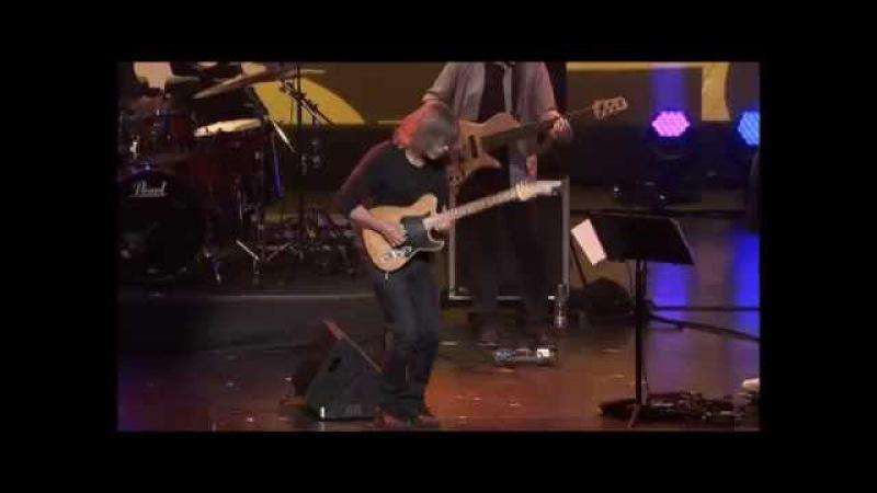 Some Skunk Funk - Randy Brecker, Mike Stern, Ozone Makoto in Tokyo Jazz 2014