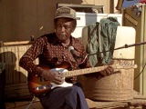 R.L. Burnside - Performing Jumper On The Line (HD)