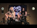 SANTA CRUZ We Are The Ones To Fall Acoustic Live | Metal Injection
