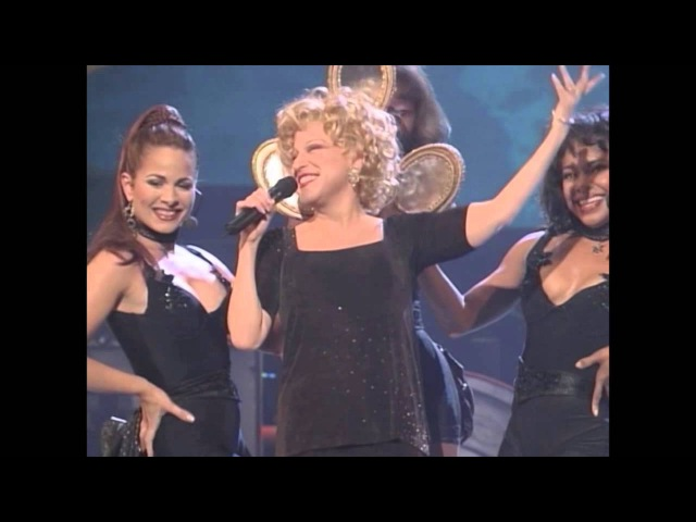 Bette Midler - I Look Good (Official Music Video)