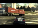 Need for Speed Most Wanted Trailer 2005