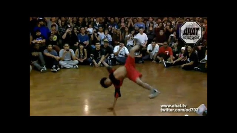 8 year old bboy does 30 air flares